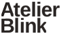atelierblink.be logo
